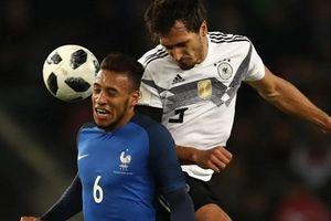 Lịch thi đấu Nations League: Đức 'đại chiến' nhà vô địch thế giới