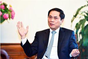 Hội nghị WEF ASEAN - Trọng tâm đối ngoại của Việt Nam năm 2018