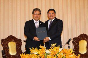 Tăng cường hợp tác trong lĩnh vực môi trường giữa TP Hồ Chí Minh với thành phố Osaka