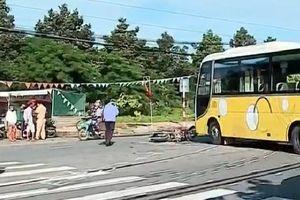 Làm rõ nguyên nhân tai nạn khiến người đi xe mô tô tử vong