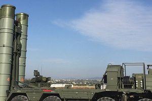 Syria: Nga bắn hạ 2 máy bay không người lái gần căn cứ Hmeimim
