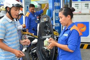 Giá xăng hôm nay (6/9): Bất ngờ tăng mạnh