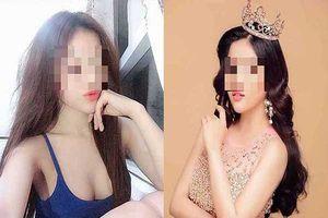 Hé lộ bất ngờ về đường dây Á hậu, MC bán dâm 25.000 USD