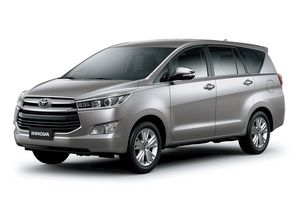 Top 10 xe MPV bán chạy nhất thế giới: Toyota Innova lép vế