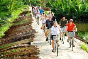 Việt Nam lọt top 3 nước có lượng khách quốc tế tăng trưởng nhanh nhất
