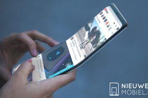 Samsung bán công nghệ màn hình gập cho Oppo, Xiaomi?