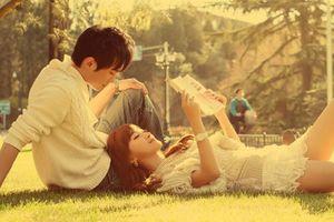 Bí quyết giúp vợ chồng cưới nhau lâu năm nhưng lúc nào cũng mặn nồng như thủa mới yêu
