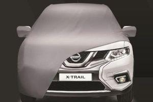Tuần tới Nissan sẽ ra mắt X-Trail V-series do người Việt sáng tạo