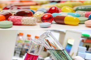 Giá thuốc tại Mỹ giảm
