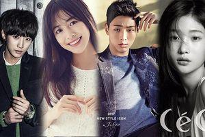 Ji Soo, Jung Jin Young (B1A4), Ji Woo và Jung Chae Yeon (DIA) hợp tác cùng nhau trong phim truyền hình mới