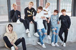 BTS xuất hiện trên America's Got Talent
