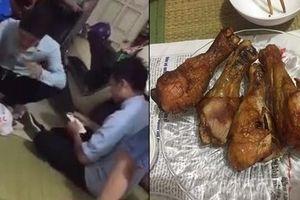 Vụ khách hàng tố mua phải đùi gà có mùi thối: 'Không chấp nhận trả lời của Lotte Mart'
