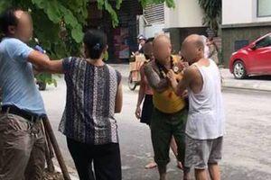 Hà Nội: Điều tra nghi án con gái ruột cùng chồng đánh mẹ nhập viện