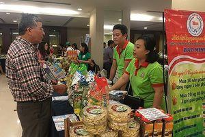 Website Nông sản an toàn Hà Nội: Cung cấp địa chỉ thực phẩm an toàn, uy tín