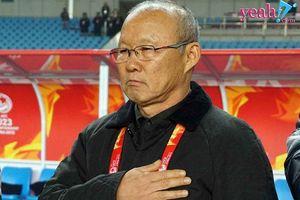 Lương HLV Park Hang Seo 500 triệu/ 1 tháng, báo Hàn Quốc chê ít