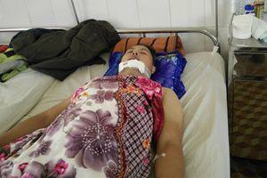 Đắk Lắk: Truy bắt tội phạm một Công an xã bị thương