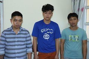 Hà Tĩnh: Bắt khẩn cấp 3 đối tượng chuyên trộm cắp hộp đen xe ô tô