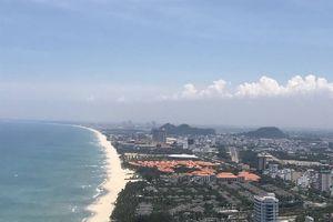 Đà Nẵng thu hồi gần 4.000 m2 đất để mở thêm 2 lối xuống biển