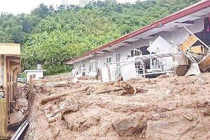 Lời kêu gọi của Ủy ban MTTQ Việt Nam tỉnh Thanh Hóa về cuộc vận động quyên góp, ủng hộ nhân dân khắc phục hậu quả do mưa lũ gây ra