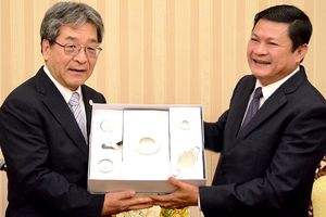TP. Hồ Chí Minh đẩy mạnh hợp tác trong lĩnh vực môi trường với TP Osaka, Nhật Bản