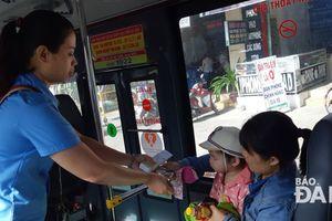 Hiệu quả của thiết bị giám sát hành trình trên xe buýt