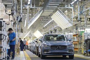 Trung Quốc đang tìm cách hạn chế đầu tư mới vào sản xuất ô tô