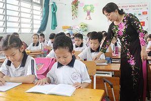 Bình Dương thiếu gần 1.000 giáo viên
