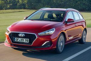 Khám phá Hyundai i30 2019 vừa được giới thiệu