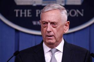 Tổng thống Mỹ Trump bác bỏ tin đồn thay thế Bộ trưởng Quốc phòng
