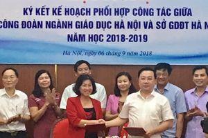 Hà Nội triển khai bốn chương trình công tác nâng cao chất lượng giáo dục
