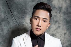 Châu Khải Phong tung sản phẩm âm nhạc độc đáo nhất trong 15 năm ca hát