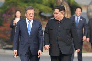 Liên Triều tổ chức hội nghị thượng đỉnh lần thứ 3 trong năm nay