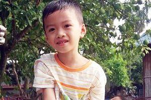 Hải Dương: Ra bến đò chơi, bé trai 7 tuổi bỗng mất tích suốt 2 ngày