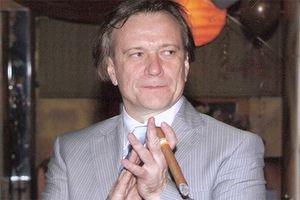 'Ông trùm' số 1 mới trong thế giới ngầm ở Nga