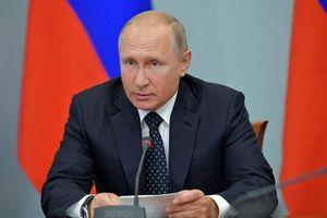 Hé lộ thời điểm Tổng thống Nga Putin có thể công du Nhật Bản
