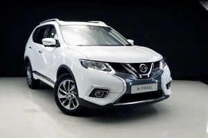 Nissan X-Trail mới hoàn toàn lộ diện trước ngày ra mắt thị trường Việt Nam