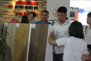 Gần 400 doanh nghiệp tham gia hội chợ Vietbuild Hà Nội 2018