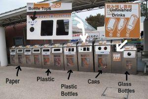 Kinh nghiệm quản lý rác thải của Nhật Bản: Bài học cho các nước châu Á