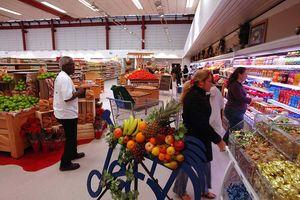 Khủng hoảng an ninh lương thực ở Anh