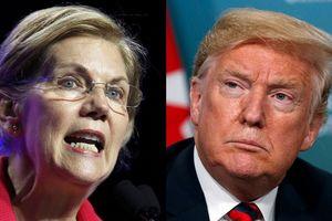 Nghị sĩ Mỹ kêu gọi phế truất Tổng thống Trump giữa bê bối nội bộ