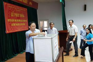 Gần 1,7 tỷ đồng ủng hộ người dân vùng lũ tỉnh Thanh Hóa