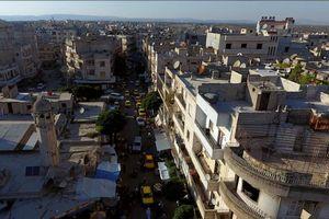 Mỹ: Có chứng cứ quân Syria chuẩn bị tấn công hóa học ở Idlib