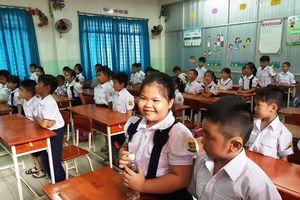 Dạy chương trình tích hợp: Không gây quá tải cho học sinh
