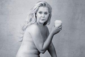 Vẻ đẹp không hoàn hảo của một nàng béo và sự thành công mỹ mãn