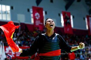 Vinh quang và cay đắng của thể thao Việt Nam tại ASIAD 18