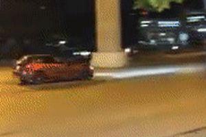 Cảnh sát triệu tập tài xế lái Mazda 3 đánh võng náo loạn giữa phố