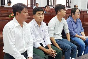 Cựu chi cục trưởng thi hành án bị bác kháng cáo
