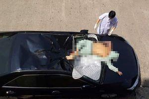 Bệnh nhân tử vong khi nhảy từ tầng 10 bệnh viện