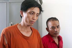 Bắt băng thực hiện 14 vụ trộm ở Nha Trang