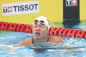 Thể thao Việt Nam nhìn từ ASIAD 18: Ánh Viên 'chìm' và 'nổi' lên những câu hỏi